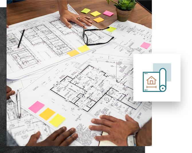 Design Your Dream Home Image