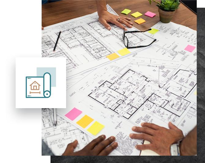 Design Your Dream Home Mobile Image